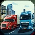 虚拟卡车管理模拟