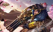 王者模拟战刘备攻略