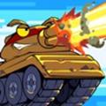 超凡坦克英雄
