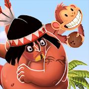 不要偷椰子
