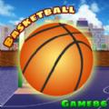 第86场篮球赛