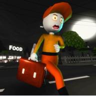 火柴人窃贼模拟器
