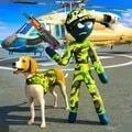 火柴人军犬模拟器